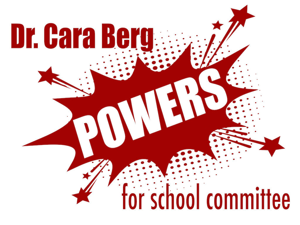 Dr. Cara Berg Powers